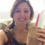stephanie hughes hospital surgery chocolate milkshake recovery stolen colon crohns ostomy blog